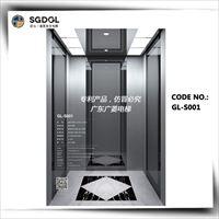 湖南电梯厂家 湖南电梯轿厢 广东广菱电梯有限公司