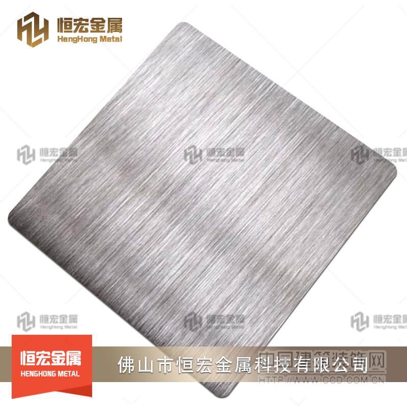 不锈钢彩色板厂家 304不锈钢彩色板 镜面彩色板加工厂