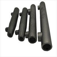 装配建筑钢筋连接用优质灌浆套筒低价直销