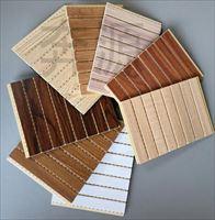 250竹木吸音板