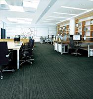 供应日本住江方块地毯尼龙方块地毯LX1102