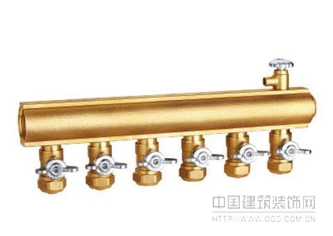 F3305A分水器