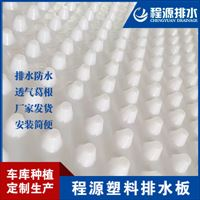郑州小区绿化种植排水板安阳塑料凹凸蓄水板厂家