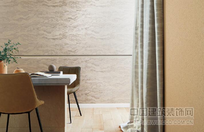 日本进口新科不燃壁纸丽彩墙纸SW4210