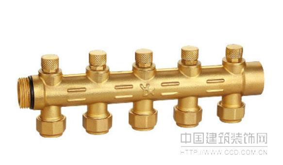F3317A分水器