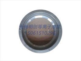 南京金属热处理离子氮化