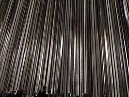 烤漆龙骨吊顶销售-深圳22凹槽型烤漆龙骨现货供应