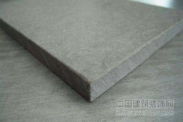 山东高强度加筋纤维水泥板厂家