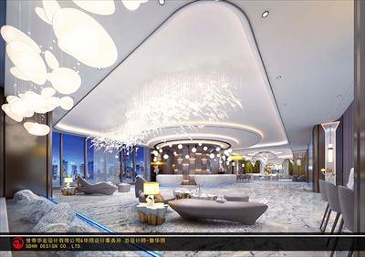 南寧酒店設計 維納斯皇家酒店