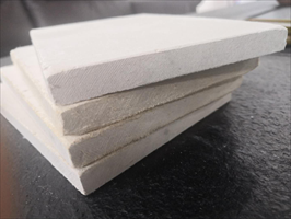 纤维增强石膏板(无纸面石膏板)