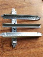 通州现货供应烤漆龙骨-工程专用烤漆龙骨玻纤板吊顶