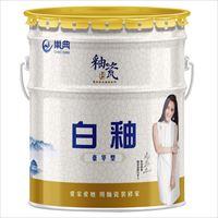 釉瓷水性釉白釉豪华型25kg