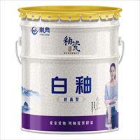 釉瓷水性釉内墙涂料白釉时尚型25kg