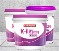 三和k11防水涂料卫生间厨房防水补漏材料防水涂料