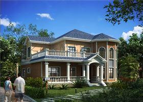 山东轻钢别墅实现私人定制的别墅