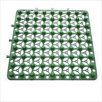 西安定制塑料防水排水板、阻根防穿刺排水板