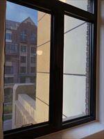 木铝型材 木铝门窗 金刚网一体窗
