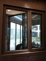 铝木型材 铝木门窗