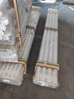 6082T6实心大直径铝棒易车削铝合金棒