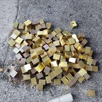 H59黄铜四方棒六方黄铜棒现货