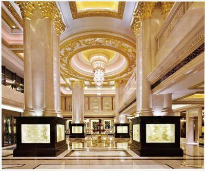 鄭州永和伯爵國際酒店