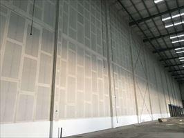 防火隔墙/2H~4H轻质防火板、硅酸盐板、硅酸钙板