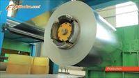 山东沃丰新材料公司专业生产预辊涂铝板钢板不锈钢板