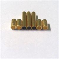 五金饰品薄壁黄铜管 各种尺寸H65小口径黄铜管