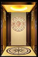 电梯轿厢装潢翻新定制
