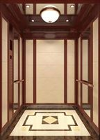 电梯扶梯装潢  电梯翻新装饰