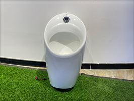 一生水节水感应小便器