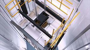 家用别墅复式定制电梯工厂直销价格安全可靠