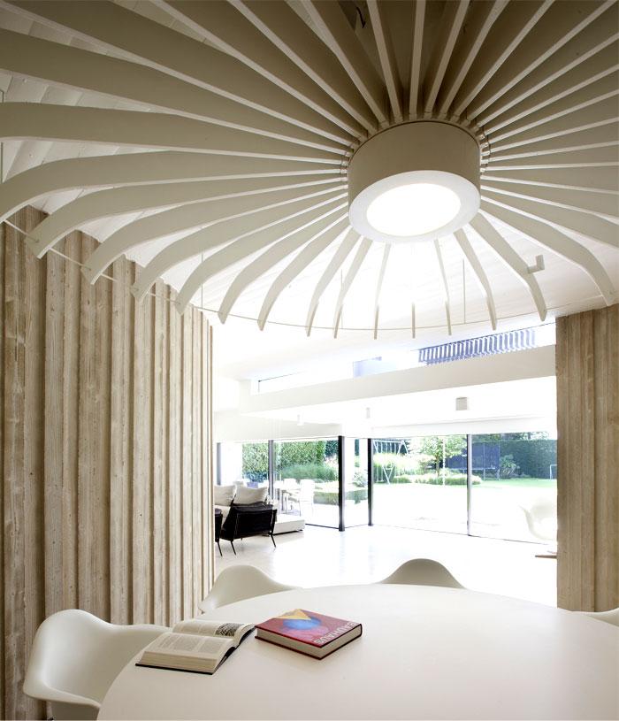 建筑欣赏:比利时N Hasselt住宅设计(组图)