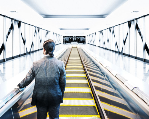 蒂森克虏伯电梯凝聚创新合力打造智慧城市