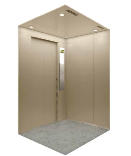 蒂森电梯创新节能技术引领低碳未来