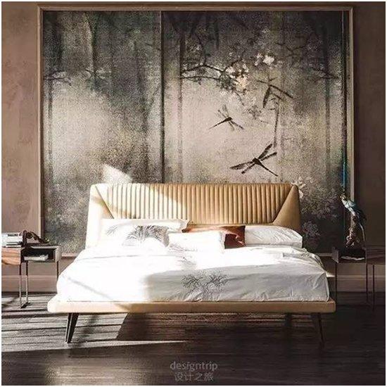 △极具中国风情的木质家具