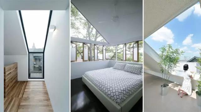 家装欣赏:窗户还可以这样设计(组图)