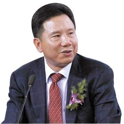 金螳螂董事长朱兴良:让建筑装饰成为时代的镜子