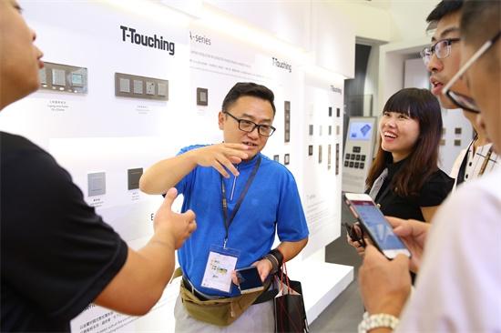 第十一届上海国际智能建筑展览会(SIBT)圆满闭幕