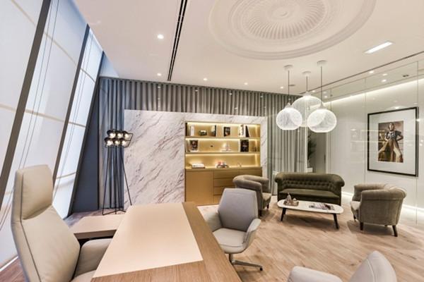 建筑欣赏:时尚杂志MOJEH办公室空间placeyuorbetway(betway)